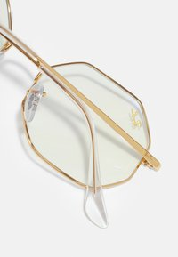 Ray-Ban - BLUE LIGHT BLOCK - Sonstige Accessoires - gold-coloured - 3
