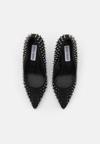 Steve Madden - VALA - Zapatos altos - black - 5