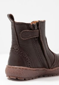 Bisgaard - BOOTIES - Classic ankle boots - brown - 2