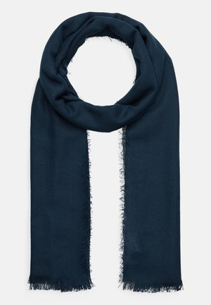 Scarf - dark blue