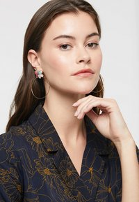 P D Paola - SEÑORITA EARRINGS - Earrings - gold-coloured - 1