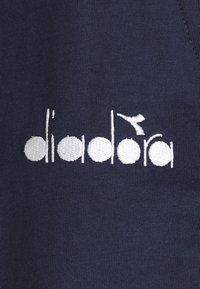 Diadora - SHORT CORE - Sports shorts - blue corsair - 2