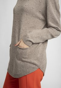 Apart - Pullover - taupe - 4