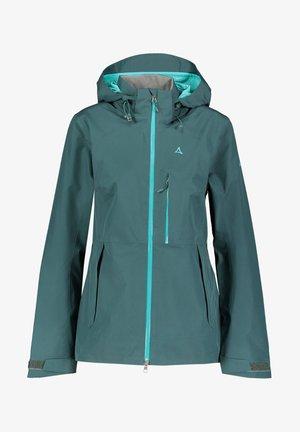 "DAMEN ""PADON L"" - Waterproof jacket - grün (400)"