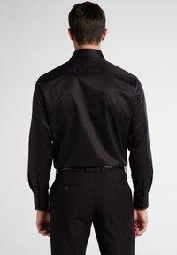 Eterna - COMFORT FIT - Shirt - black - 1
