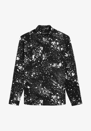 RUBEN - Shirt - black