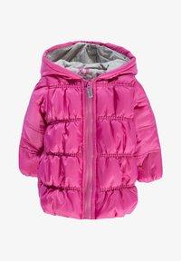 Esprit - Winter coat - pink - 0
