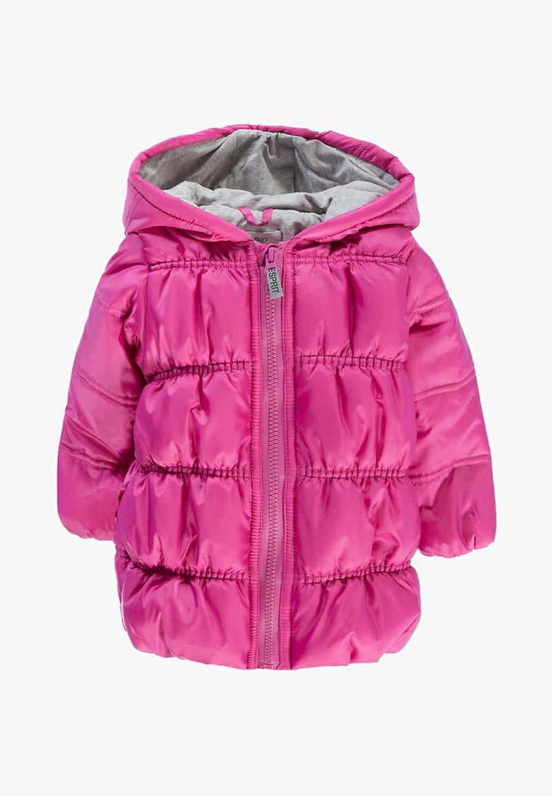 Esprit - Winter coat - pink