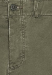 Abercrombie & Fitch - Shorts - grape leaf - 5
