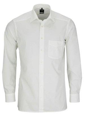MODERN FIT  - Formal shirt - creme - beige