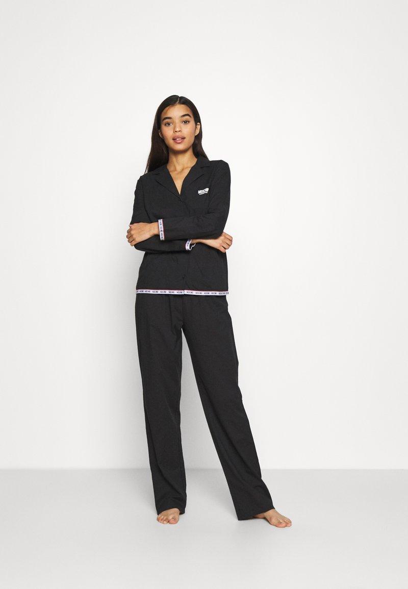 Moschino Underwear - Pyjama - black