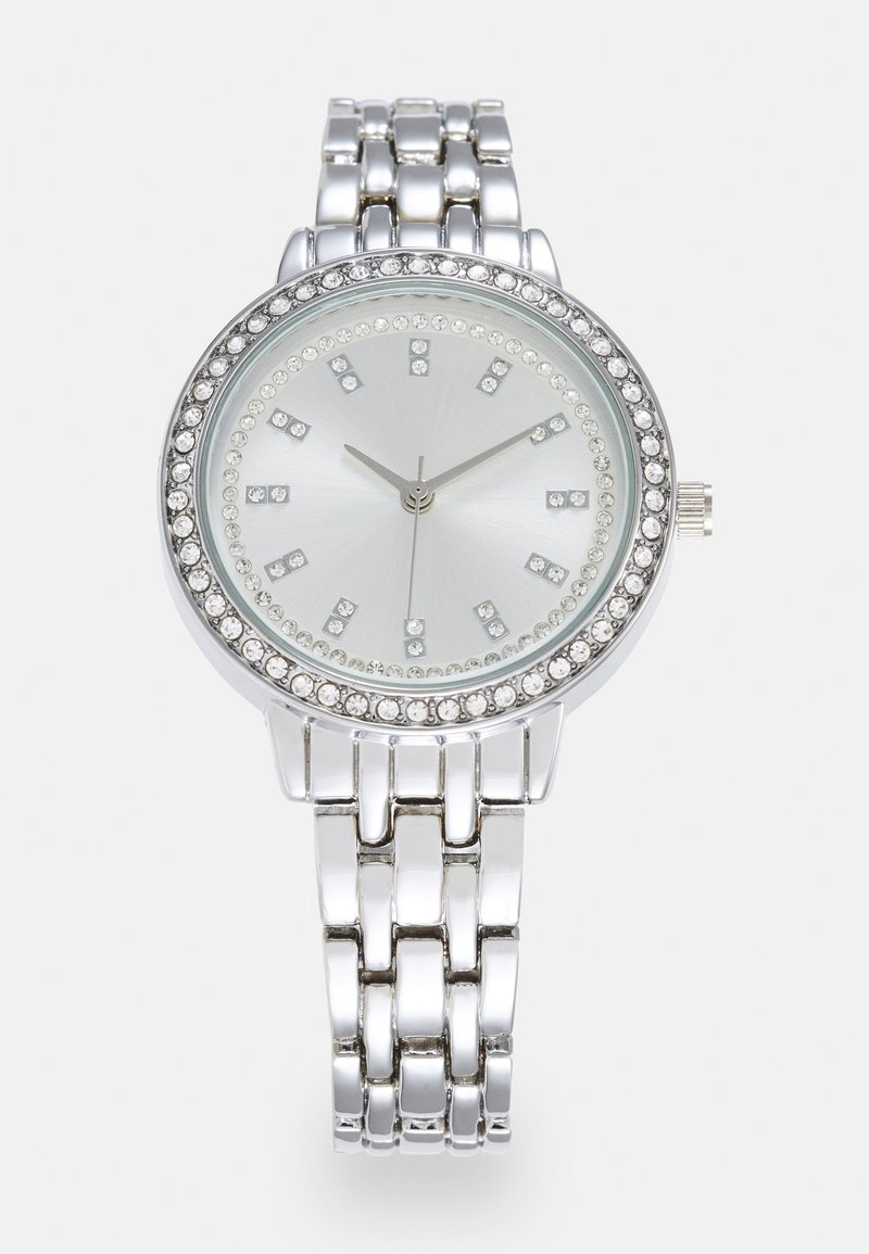 Anna Field - Watch - silver-coloured