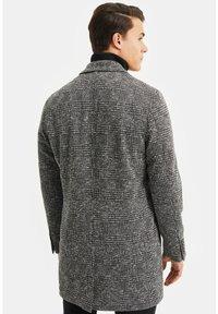 WE Fashion - Classic coat - grey - 2