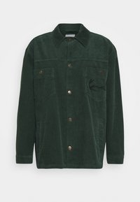 Karl Kani - SIGNATURE JACKET - Summer jacket - green - 0
