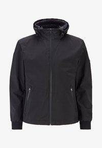 BOSS - CALLERO - Winter jacket - black - 5