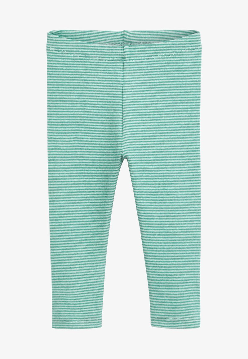 Next - SOFT TOUCH - Leggings - Trousers - teal