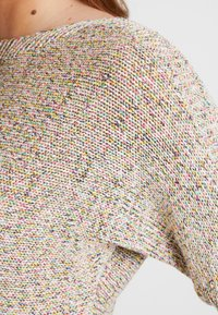 ONLY - ANALUNA - Jersey de punto - sulphur/multicolor - 4