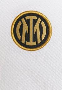 Nike Performance - INTER MAILAND SLIM - Club wear - white/blue spark/truly gold - 2
