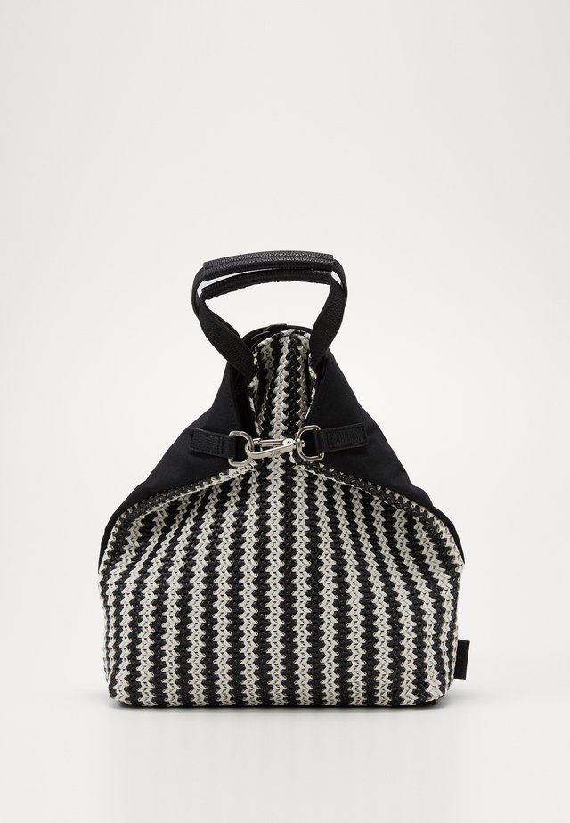 REDI X CHANGE BAG XS - Ryggsekk - black/white
