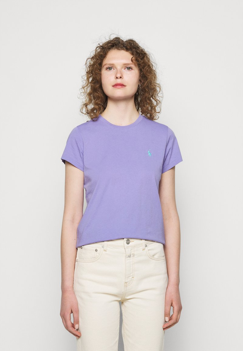 Polo Ralph Lauren - Basic T-shirt - hyacinth