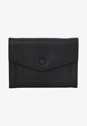EVERETT - Wallet - black