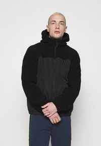 Brave Soul - MORRIS - Winter jacket - black - 0