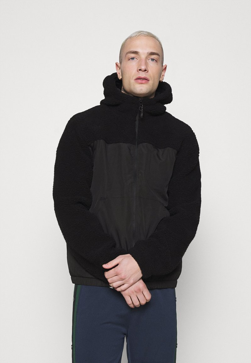 Brave Soul - MORRIS - Winter jacket - black