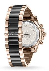 THOMAS SABO - Chronograph watch - rosegold-coloured/black - 2