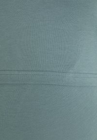 Anna Field MAMA - NURSING 3er PACK - Top - Top - dark blue/teal /light grey - 5
