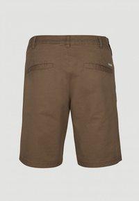 O'Neill - FRIDAY NIGHT  - Shorts - tobacco brown - 4
