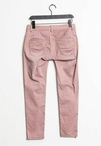 Buena Vista - Slim fit jeans - pink - 1
