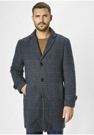 moderner - Short coat - navy