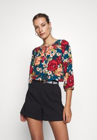 King Louie - IZZY - Blouse - storm - 0