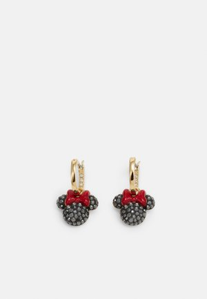 MICKEY MINNIE - Earrings - dark multi