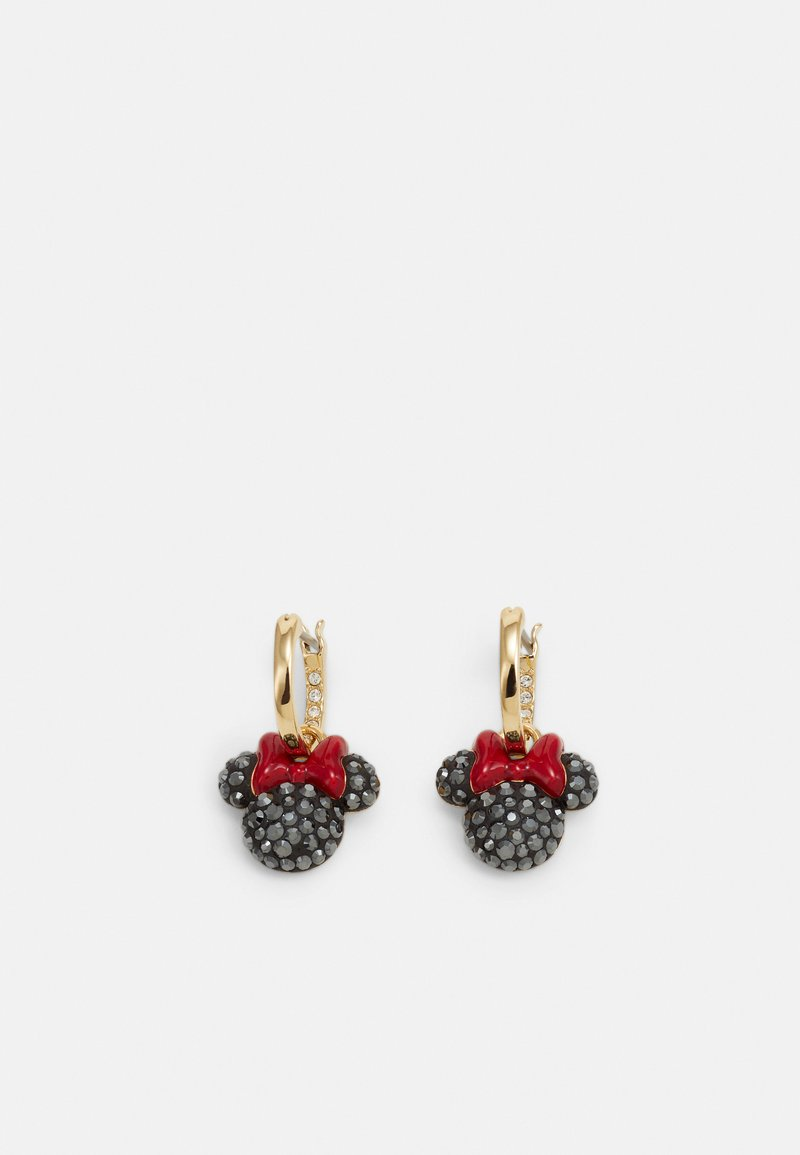 Swarovski - MICKEY MINNIE - Boucles d'oreilles - dark multi