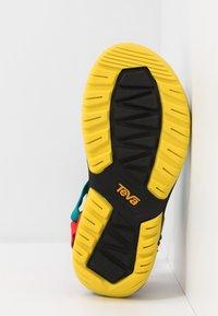 Teva - HURRICANE XLT2 WOMENS - Walking sandals - multicolor - 4