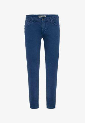 SAITAMA - Slim fit jeans - blue