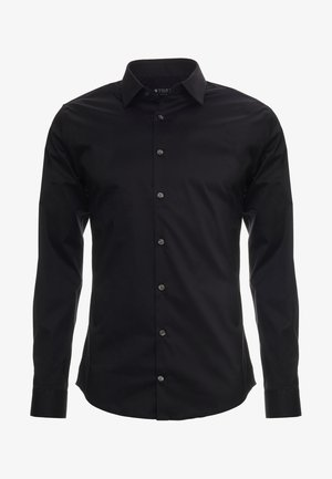 FILBRODIE EXTRA SLIM FIT - Formal shirt - black