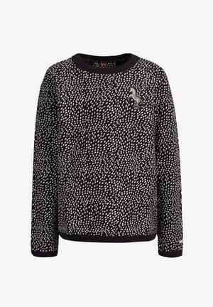 MET DESSIN - Sweatshirt - black