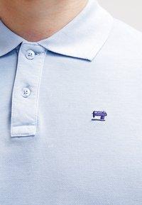 Scotch & Soda - CLASSIC GARMENT  - Polo shirt - blue - 3