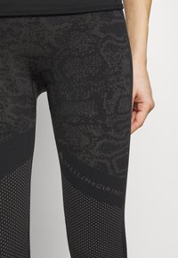 adidas by Stella McCartney - Leggings - black - 5