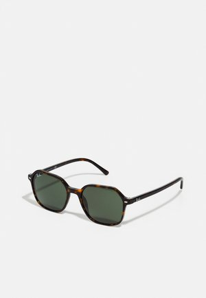 UNISEX - Sunglasses - dark brown