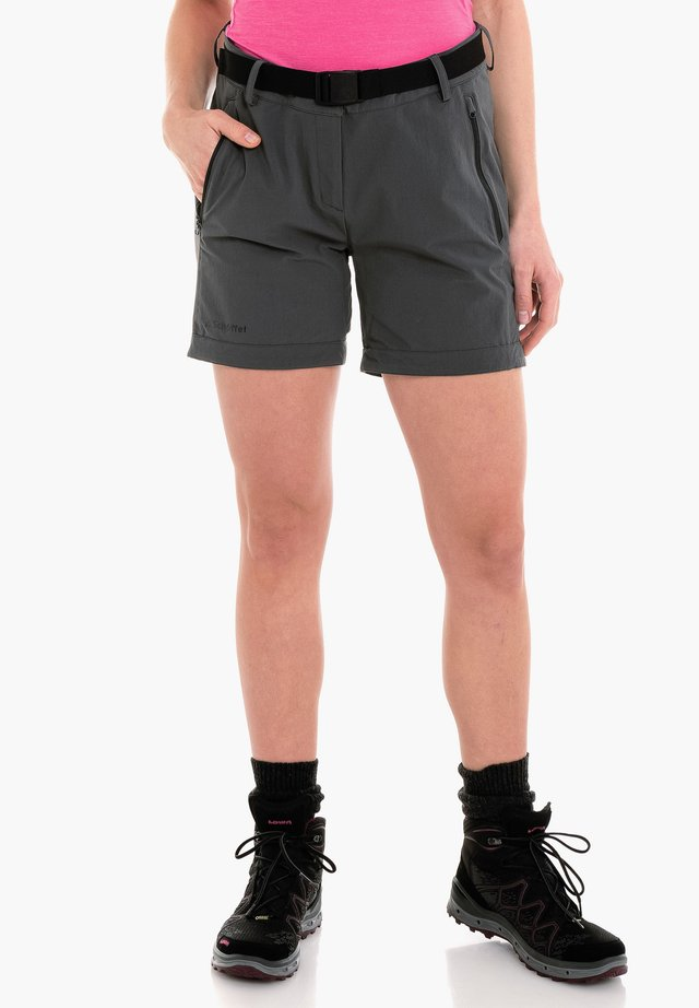 TIROL  - Outdoor shorts - grey