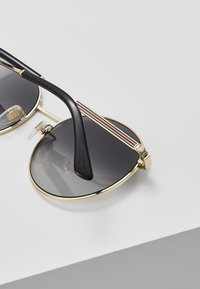 Gucci - Aurinkolasit - gold-coloured/grey - 4