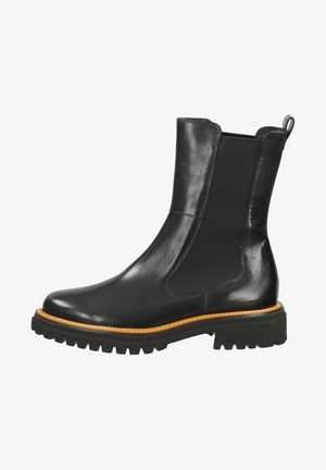 Ankle boots - schwarz 007