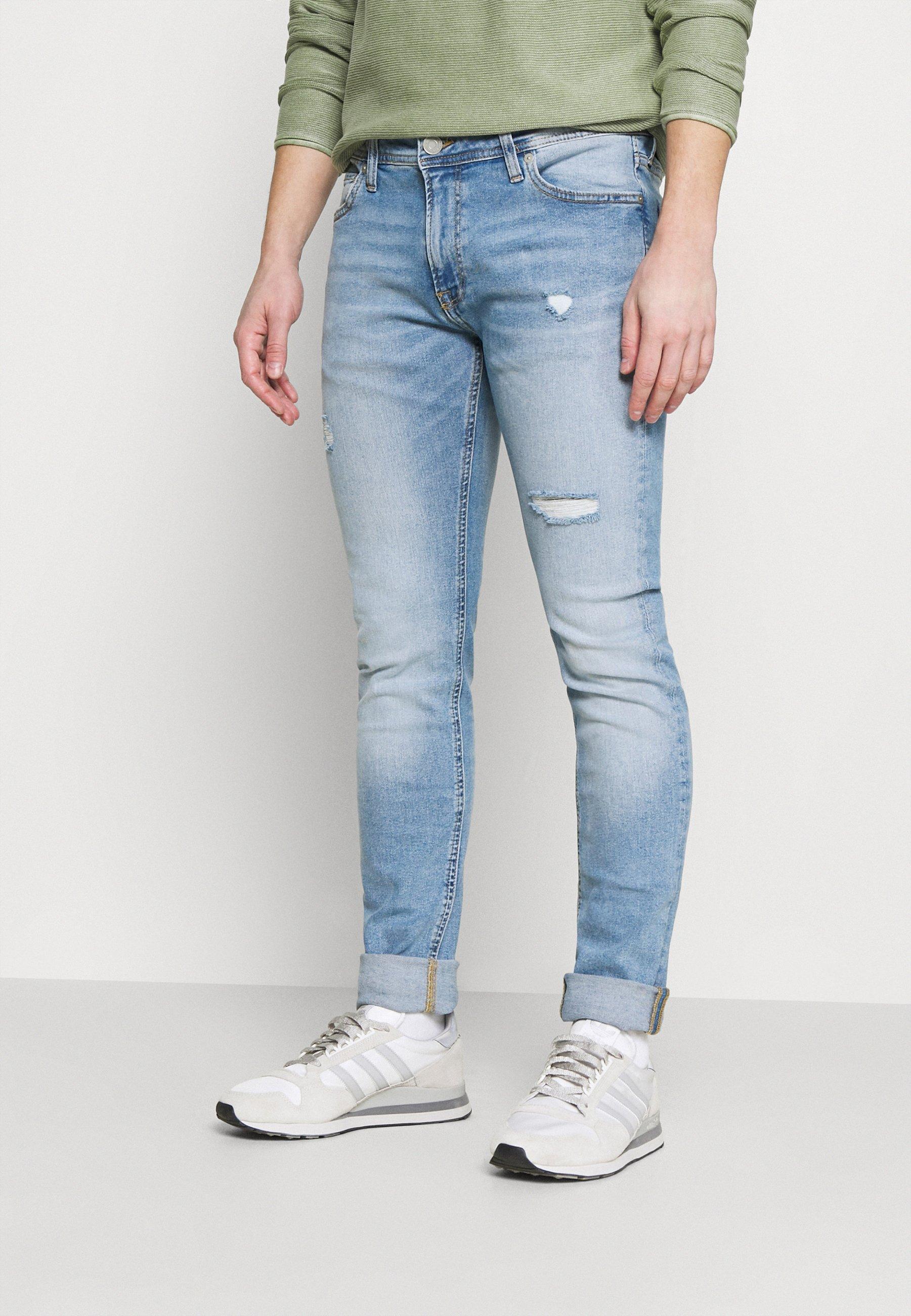 Men JJILIAM JJORIGINAL - Jeans Skinny Fit