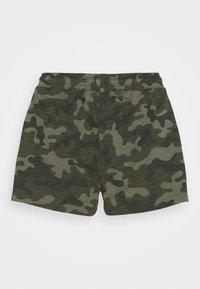 Cotton On - HENRY SLOUCH  - Tracksuit bottoms - khaki - 1