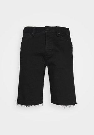 RAY SHORT - Shorts vaqueros - evolve organic