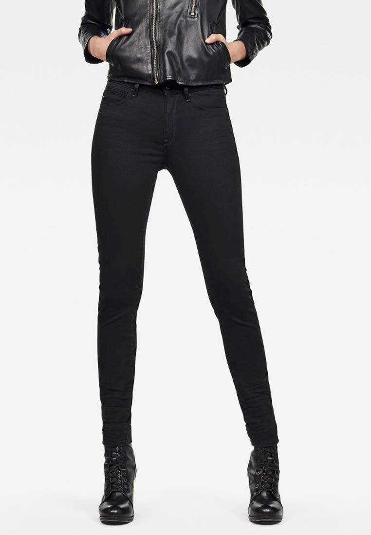 Damen SHAPE HIGH SUPER SKINNY - Jeans Skinny Fit