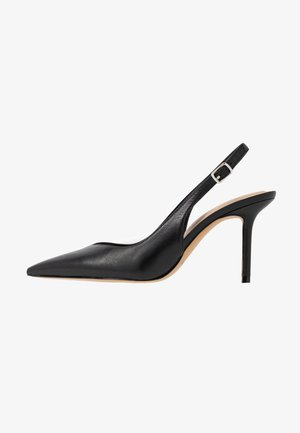 JULIETTA - High heels - black
